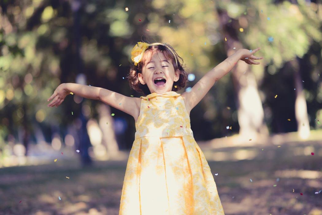 Lo sviluppo dell'intelligenza emotiva nei bambini.