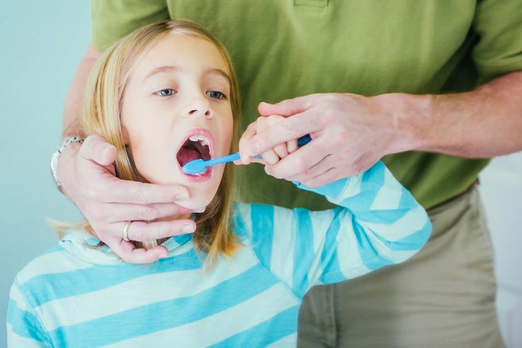 Lo sai che il tuo bambino qui da noi ha un dentista pediatrico speciale?