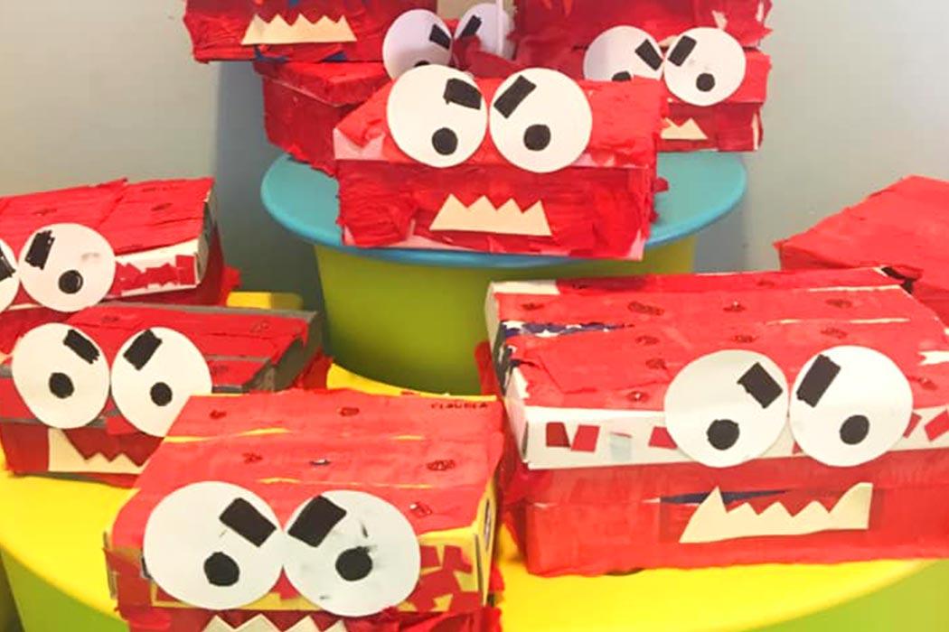 Quale ruolo hanno i gentiori nell'educazione alle emozioni nei bambini?